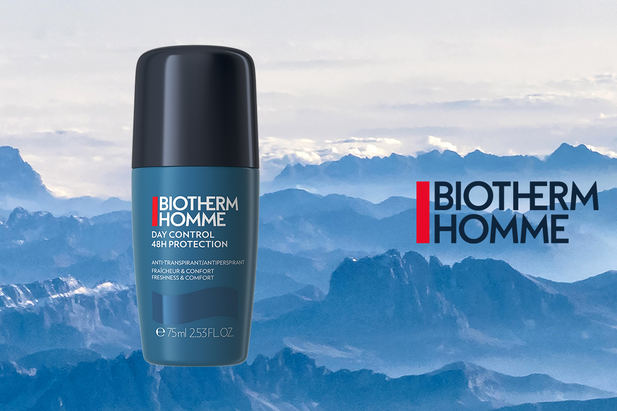 Homme Day Control