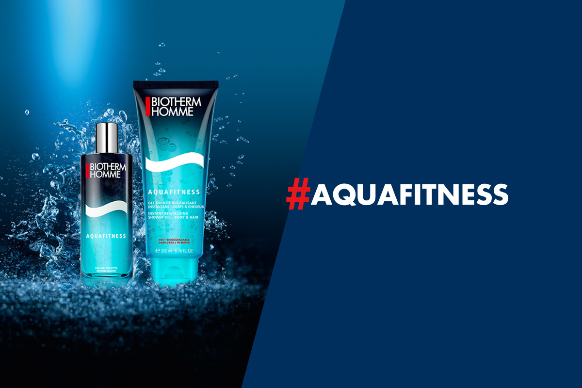 Homme Aquafitness