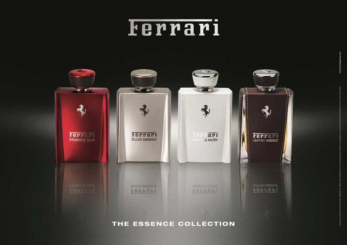 Ferrari Cavallino