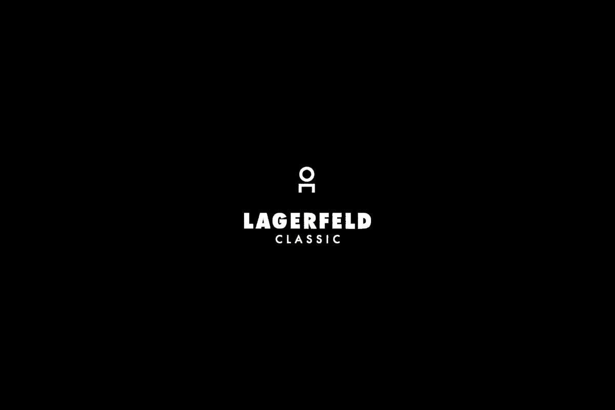Karl Lagerfeld Classic