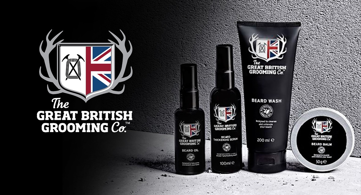The Great British Grooming