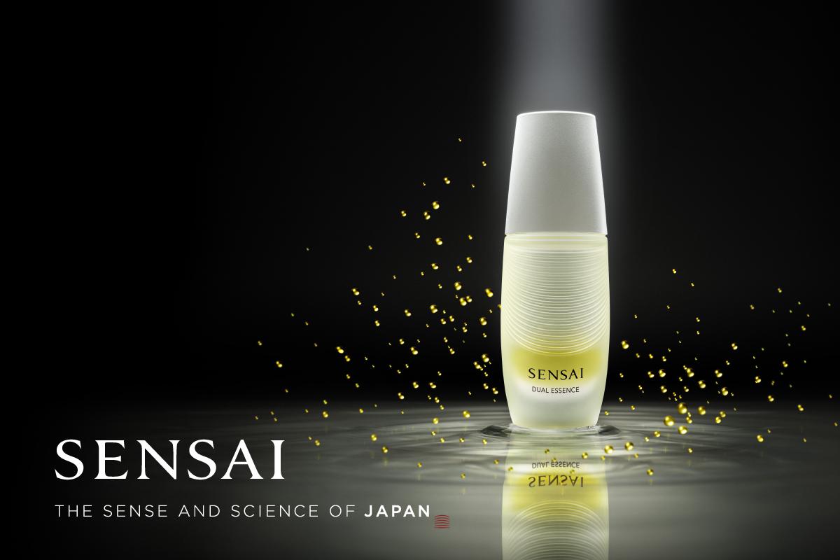 SENSAI Expert Products