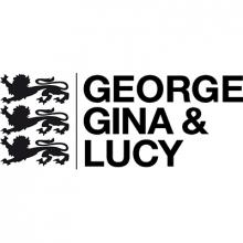 George, Gina & Lucy