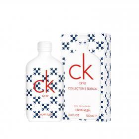 ck one Collector's Edition Eau de Toilette 100 ml