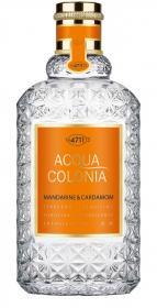 Mandarine & Cardamom Splash & Spray