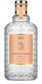 White Peach & Coriander Eau de Cologne Splash