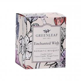 Candle Cube Enchanted Wish