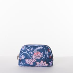OILILY Cosmetic Bag S Ensign Blue