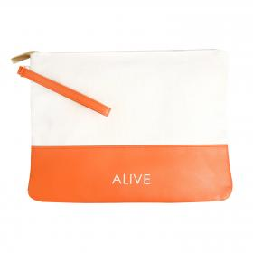 BOSS Alive Pouch