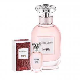 Dreams Eau de Parfum 90ml & gratis Miniatur