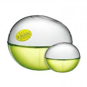 Be Delicious Eau de Parfum 50ml & gratis Miniatur