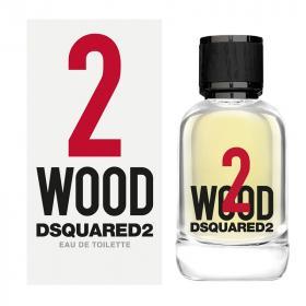 Dsquared 2Wood Eau de Toilette Miniatur, 5 ml