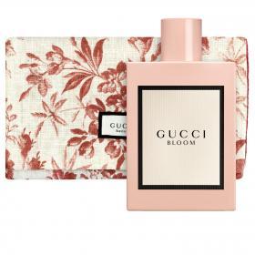 Gucci Bloom Eau de Parfum 50ml & gratis Pouch