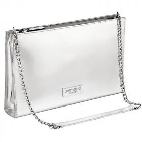 Jimmy Choo Handbag / silver