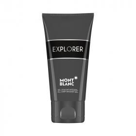 Explorer Duschgel, 100 ml