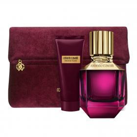 Paradise Found for Women Eau de Parfum 50ml & gratis Pouch + Body Lotion (Reisegrösse)