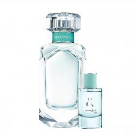 Tiffany & Co. Eau de Parfum 50ml & gratis Tiffany Love Miniatur