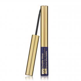 Double Wear Zero-Smudge Liquid Eyeliner 01 Black / Carbon Black