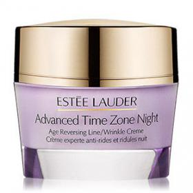 Advanced Time Zone Night Creme