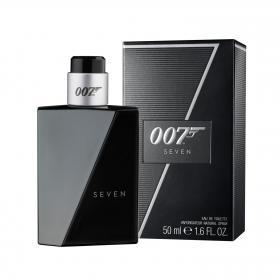 007 Seven EdT 50 ml