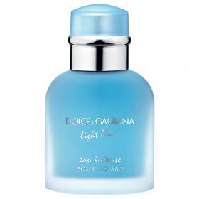 Light Blue Pour Homme Eau Intense 50 ml