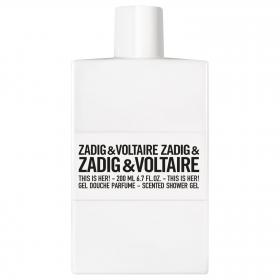 This is Her! Shower Gel