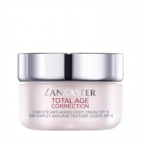 Total Age Correction Light Cream