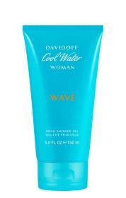 Cool Water Woman Wave Fresh Shower Gel