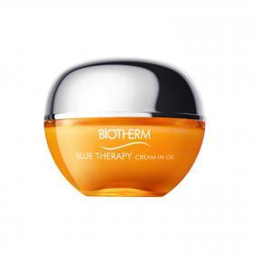 Blue Therapy Cream-in-Oil