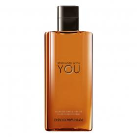 EMPORIO Stronger with YOU  All Over Body Shampoo