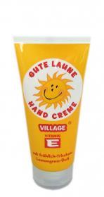 Village Hand- & Nagelcreme Gute Laune Lemongrass