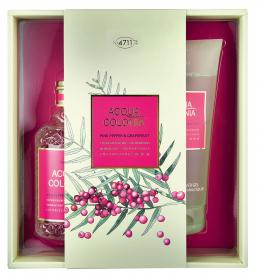 Pink Pepper & Grapefruit Duo Set