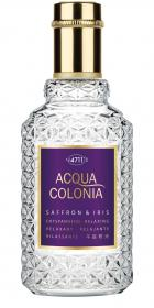 Saffron & Iris EdC 50 ml