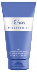 Your Moment Men Shower Gel & Shampoo