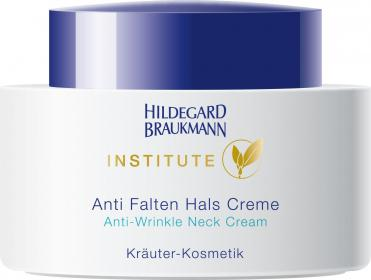 Institute Anti Falten Halscreme