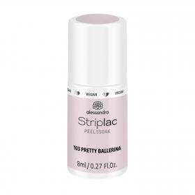 Striplac Peel or Soak 103 Pretty Ballerina