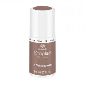 Striplac Peel or Soak 114 Cashmere Touch