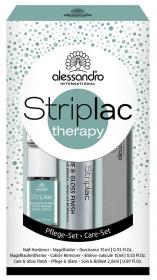Striplac Therapy Set