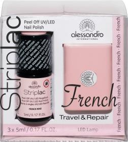 Striplac Mini Travel & Repair French