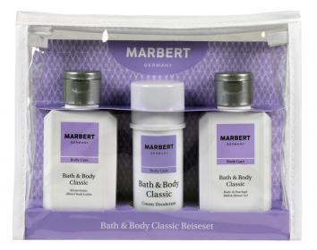Bath&Body Classic Reiseset