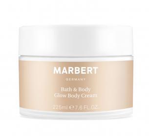 Bath & Body Glow Body Cream