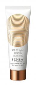 Silky Bronze Cellular Protective Cream For Face SPF 30