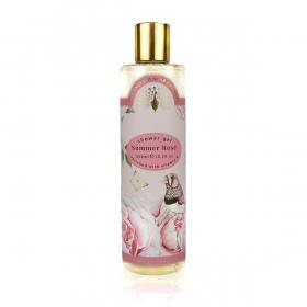 Summer Rose Shower Gel