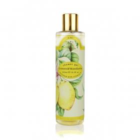 Lemon & Mandarin Shower Gel