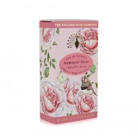 Summer Rose Eau de Toilette