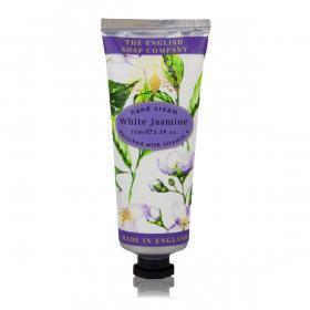 White Jasmine Hand Cream