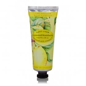 Lemon & Mandarin Hand Cream