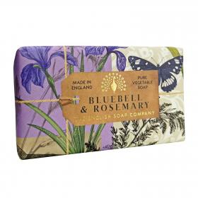 Anniversary Collection Bluebell & Rosemary 200g