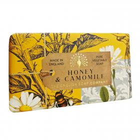 Honey and Camomile Anniversary Soap