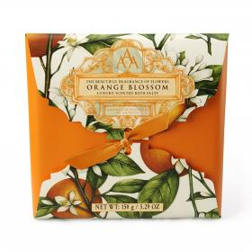 AAA Bath Salt Sachet Orange Blossom